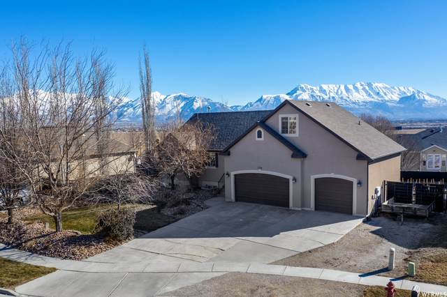 738 N Grouse Cir, Saratoga Springs, UT 84045 (#1727594) :: Red Sign Team