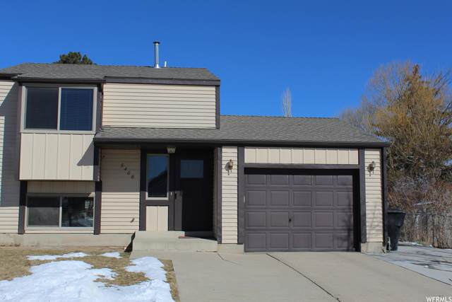 5468 W Lilac Ave, West Jordan, UT 84081 (MLS #1727604) :: Summit Sotheby's International Realty
