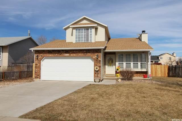4280 W 5550 S, Roy, UT 84067 (MLS #1727616) :: Lawson Real Estate Team - Engel & Völkers