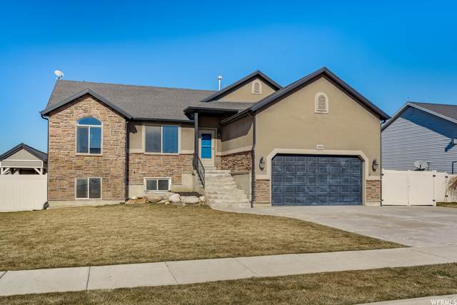 4339 S 3450 W, West Haven, UT 84401 (MLS #1727617) :: Lawson Real Estate Team - Engel & Völkers