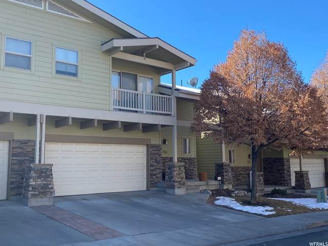 726 E Timbercraft Ln, Midvale, UT 84047 (MLS #1727630) :: Lawson Real Estate Team - Engel & Völkers
