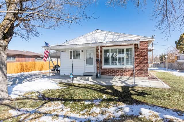 8628 W Helen Dr, Magna, UT 84044 (MLS #1727633) :: Lawson Real Estate Team - Engel & Völkers