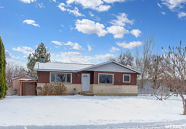 620 E 50 N, Hyrum, UT 84319 (MLS #1727658) :: Summit Sotheby's International Realty