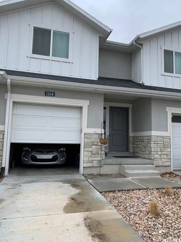1164 S 1740 W #19, Payson, UT 84651 (MLS #1727660) :: Lawson Real Estate Team - Engel & Völkers