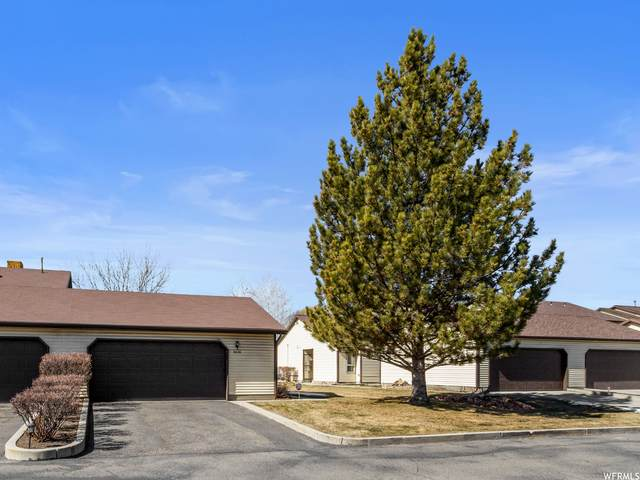 3626 S 2045 W, West Valley City, UT 84119 (MLS #1727675) :: Summit Sotheby's International Realty