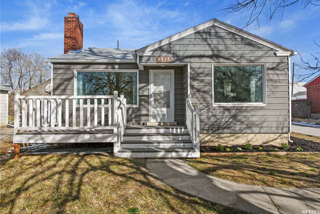 3335 S 825 E, Salt Lake City, UT 84106 (MLS #1727717) :: Summit Sotheby's International Realty