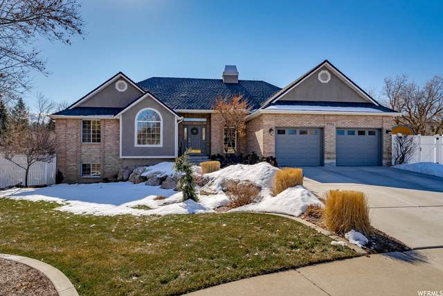 5156 S 1150 E, South Ogden, UT 84403 (#1727730) :: The Lance Group