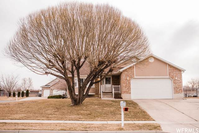 1617 S 2625 W, Syracuse, UT 84075 (MLS #1727741) :: Summit Sotheby's International Realty
