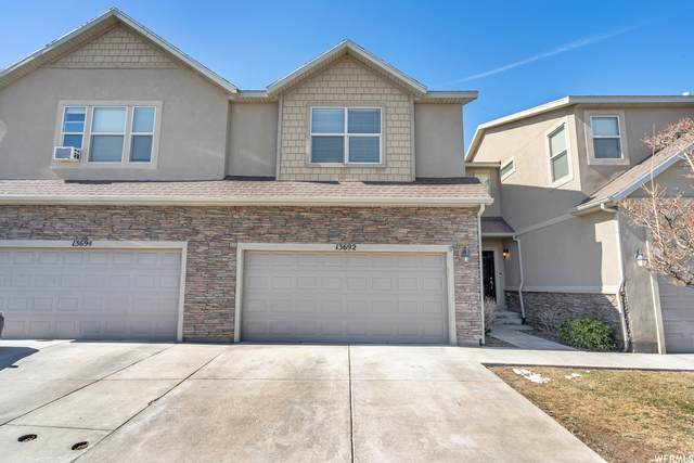 13692 S 4805 W, Riverton, UT 84096 (#1727748) :: Big Key Real Estate
