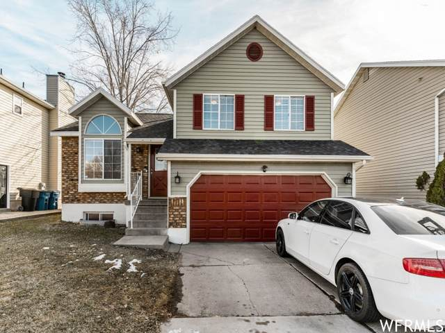 472 E 1650 S, Kaysville, UT 84037 (MLS #1727757) :: Summit Sotheby's International Realty