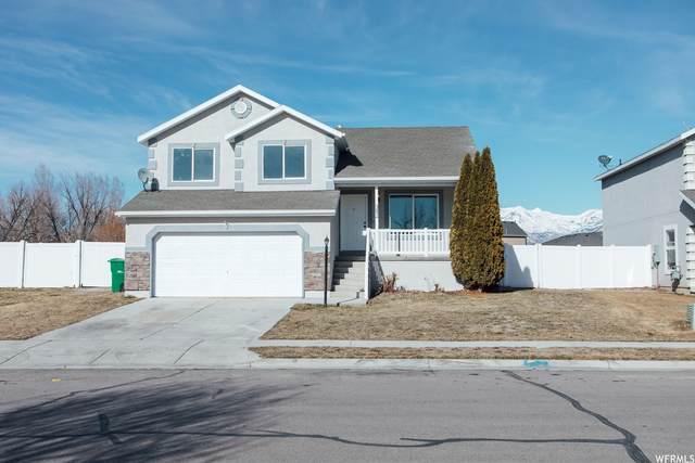 382 W Concho Way, Lehi, UT 84043 (#1727767) :: RE/MAX Equity