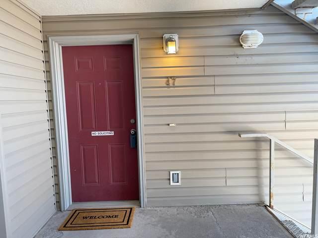 47 W Ridge Rd, Saratoga Springs, UT 84045 (MLS #1727769) :: Lawson Real Estate Team - Engel & Völkers