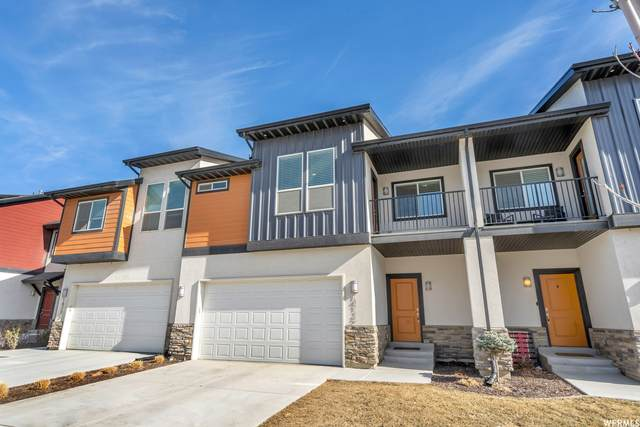 14725 S Rising Star Way, Bluffdale, UT 84065 (#1727771) :: McKay Realty