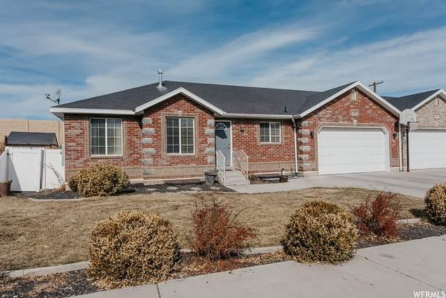 435 N Nebeker Ln, Payson, UT 84651 (MLS #1727796) :: Lawson Real Estate Team - Engel & Völkers