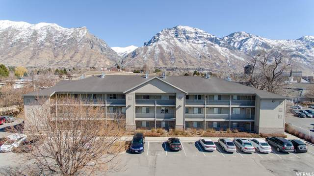 1969 N Canyon Rd #210, Provo, UT 84604 (MLS #1727799) :: Summit Sotheby's International Realty