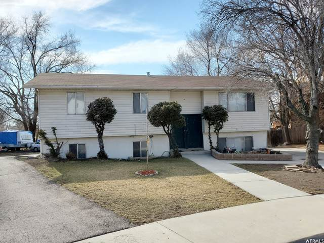 623 N 1100 W, Provo, UT 84601 (#1727814) :: The Perry Group