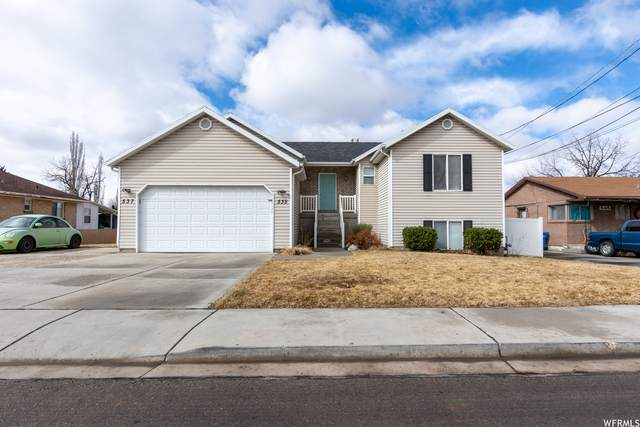 537 N 400 W, Orem, UT 84057 (MLS #1727819) :: Summit Sotheby's International Realty