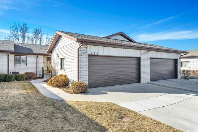 485 W 75 N, Orem, UT 84057 (MLS #1727822) :: Summit Sotheby's International Realty