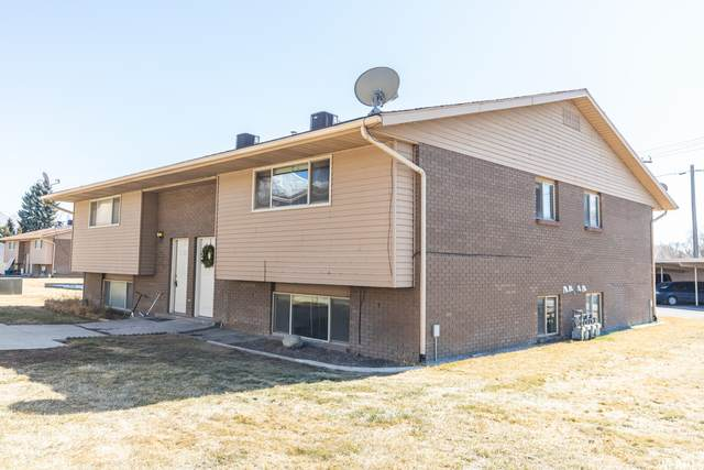 80 N 400 E F-2, American Fork, UT 84003 (MLS #1727824) :: Summit Sotheby's International Realty