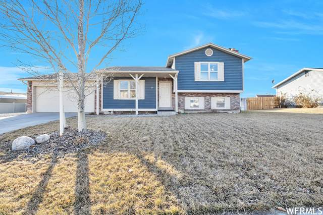 13 N 1000 W, Clearfield, UT 84015 (MLS #1727838) :: Summit Sotheby's International Realty