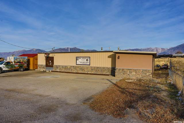 580 N 1000 W, Tooele, UT 84074 (MLS #1727840) :: Lawson Real Estate Team - Engel & Völkers