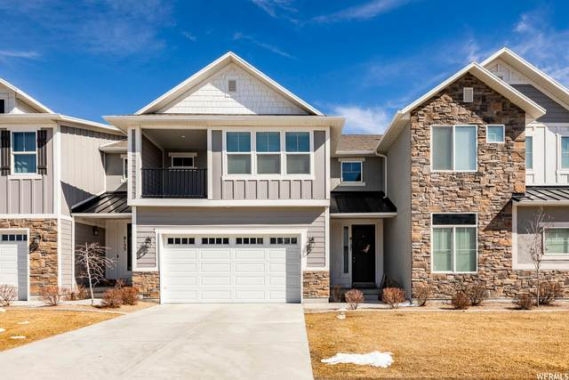 8137 S 5980 W, West Jordan, UT 84081 (#1727846) :: Utah Best Real Estate Team | Century 21 Everest