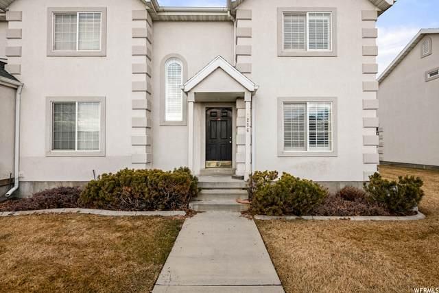 2256 W Davencrest Ln, Taylorsville, UT 84129 (MLS #1727854) :: Summit Sotheby's International Realty