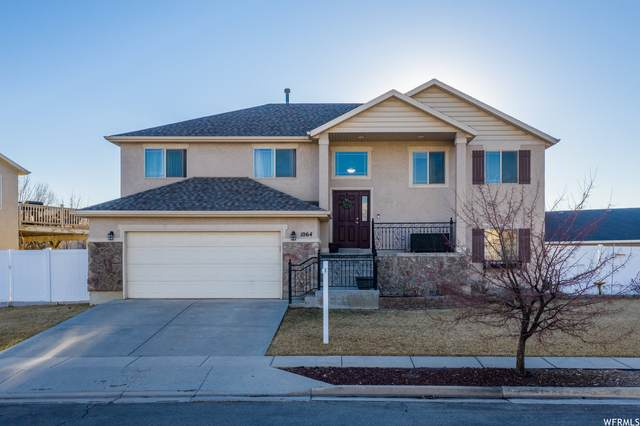 1064 W Ascot Dr N, North Salt Lake, UT 84054 (MLS #1727857) :: Summit Sotheby's International Realty