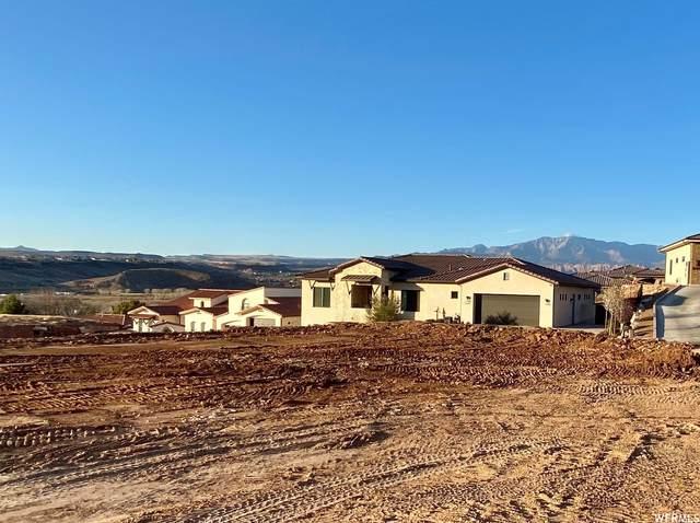 2520 E 1520 S LOT 15 S #15, St. George, UT 84790 (#1727860) :: Big Key Real Estate