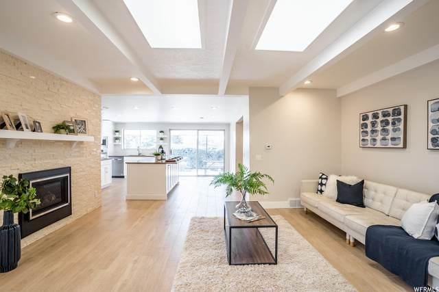 4851 W 11000 N, Highland, UT 84003 (#1727861) :: Big Key Real Estate