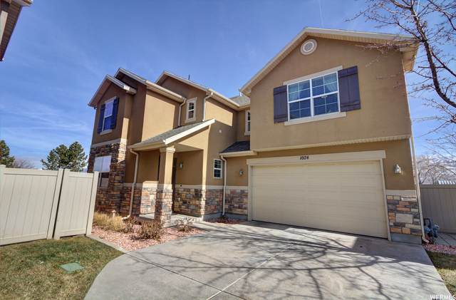 1074 Kettering Dr, North Salt Lake, UT 84054 (MLS #1727863) :: Summit Sotheby's International Realty