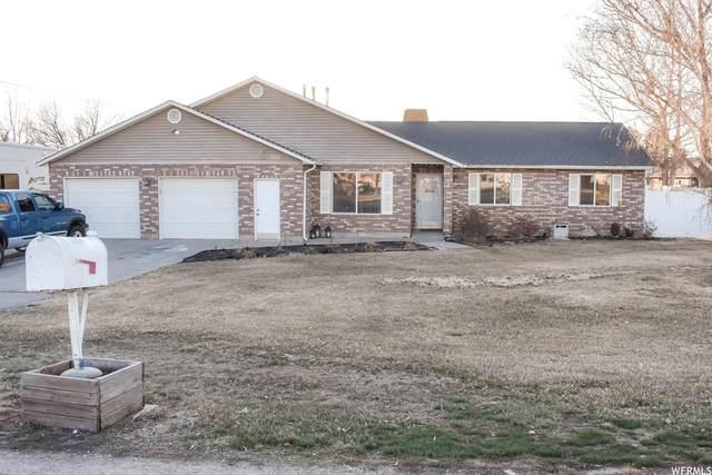 2011 N 4100 W, Plain City, UT 84404 (#1727868) :: Powder Mountain Realty