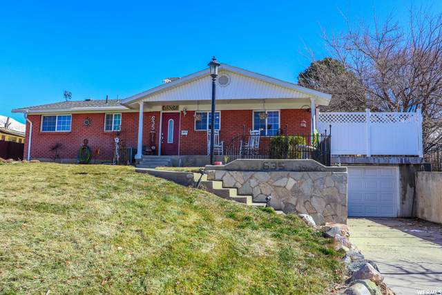635 S 400 W, Brigham City, UT 84302 (MLS #1727870) :: Summit Sotheby's International Realty