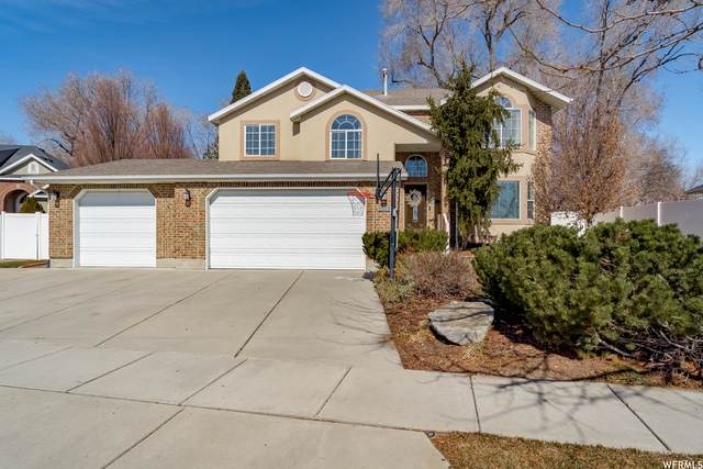 1312 W Parkside Ln, Layton, UT 84041 (MLS #1727881) :: Lawson Real Estate Team - Engel & Völkers