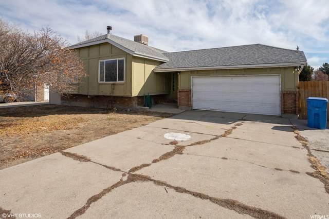 5551 S 3200 W, Taylorsville, UT 84129 (MLS #1727893) :: Lawson Real Estate Team - Engel & Völkers