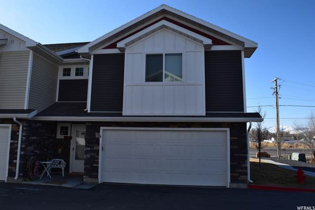 287 W 20 N, Hyrum, UT 84319 (MLS #1727928) :: Summit Sotheby's International Realty