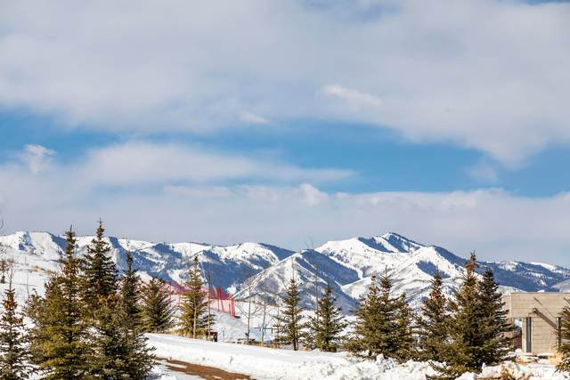 6598 Painted Valley Pass #18, Park City, UT 84098 (#1727935) :: The Lance Group