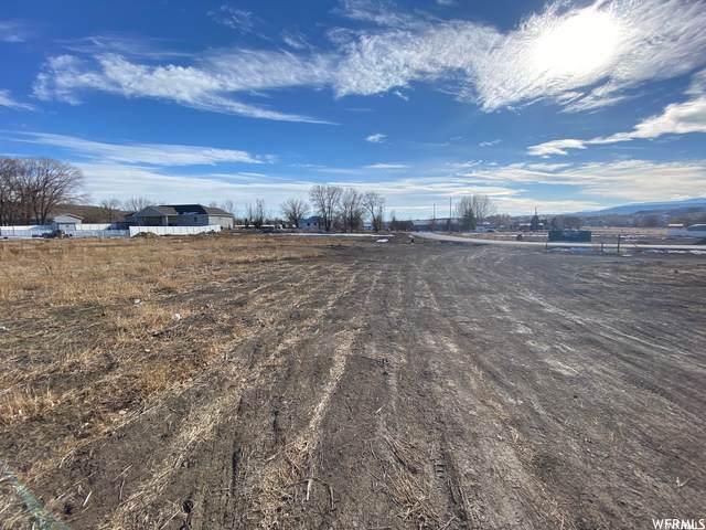 Address Not Published #17, Carbonville, UT 84501 (#1727965) :: Utah Dream Properties