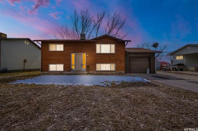 360 E 1250 N, Layton, UT 84041 (#1728003) :: Utah Dream Properties