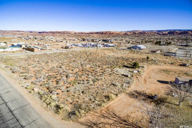 3021 S Roberts Rd, Moab, UT 84532 (#1728016) :: The Fields Team