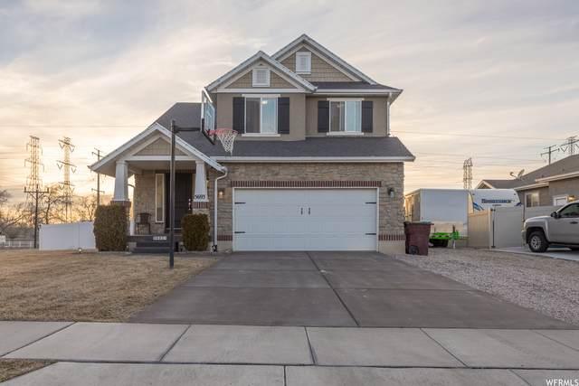 5693 S 3150 W, Roy, UT 84067 (#1728019) :: Utah Dream Properties