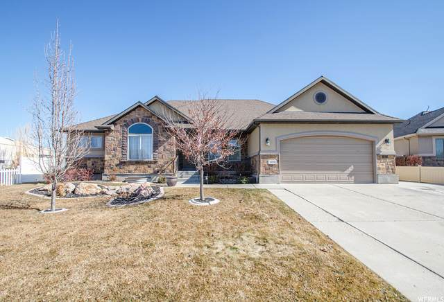 4486 S 3600 W, West Haven, UT 84401 (#1728024) :: Colemere Realty Associates