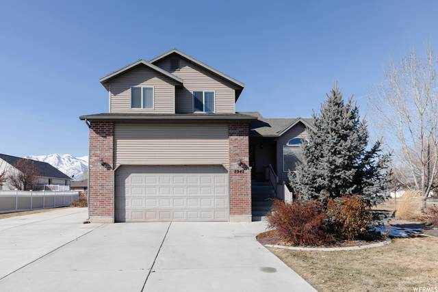 2945 S 1080 W, Nibley, UT 84321 (MLS #1728026) :: Summit Sotheby's International Realty