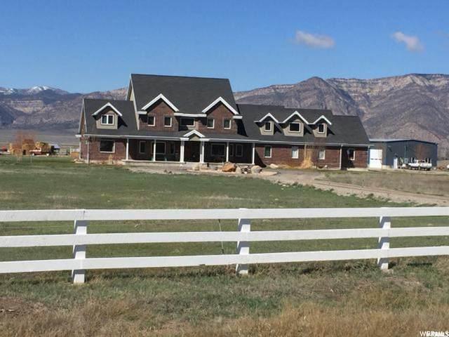 7715 N 2625 E, Ephraim, UT 84627 (#1728034) :: Utah Dream Properties