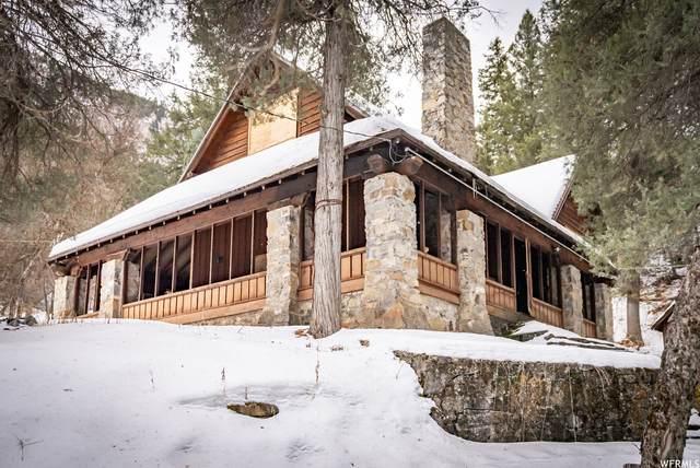 89 Pine Glen Cv, Logan, UT 84321 (MLS #1728043) :: Lawson Real Estate Team - Engel & Völkers