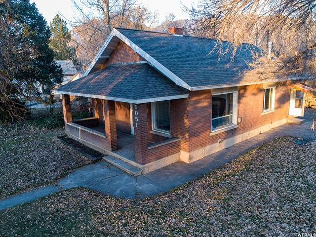 1051 S Main St, Springville, UT 84663 (#1728068) :: The Perry Group