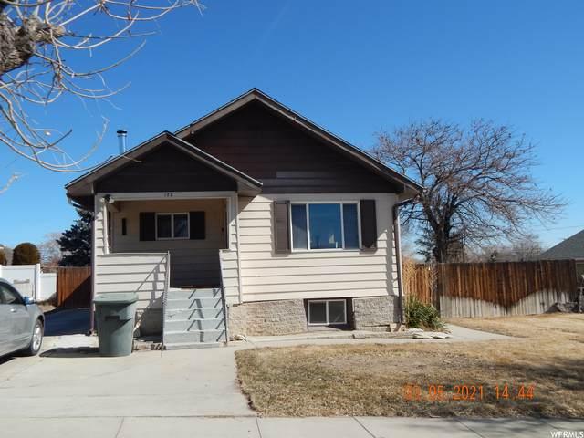 125 S 600 E, Price, UT 84501 (#1728072) :: Utah Dream Properties