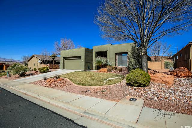 2048 W 1940 N, St. George, UT 84770 (#1728090) :: Red Sign Team