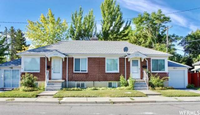 690 E 3065 S, Salt Lake City, UT 84106 (MLS #1728095) :: Summit Sotheby's International Realty