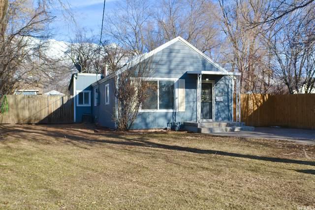 3552 S Jefferson E, Ogden, UT 84403 (MLS #1728098) :: Lawson Real Estate Team - Engel & Völkers